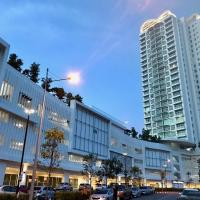 Southbay Plaza Condominium, hotel near Penang International Airport - PEN, Bayan Lepas