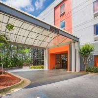 Motel 6-Atlanta, GA - Stadium SE