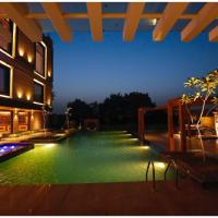 Hotel Grapevine, hotel in Varanasi