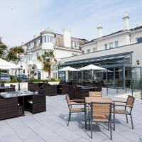 The Headland Hotel & Spa, hotel em Torquay