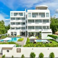 Naia Resort, hotel in Sihanoukville