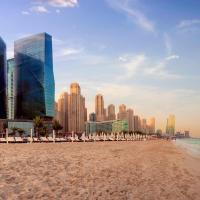 FAM Living - JBR Al Fattan Penthouse, hotel in Jumeirah Beach Residence, Dubai