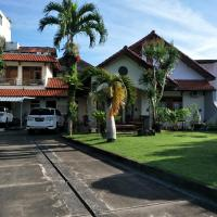 Villa Aditya Pangandaran by Channel Stay