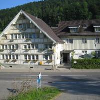 Landgasthaus Bären, hotel in Grub