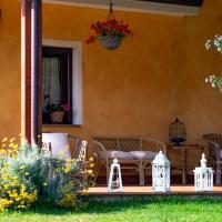 Agriturismo La Genziana, hotell nära Alghero flygplats - AHO, Alghero