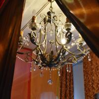 Dvoryansky Dvor Inn