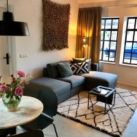 Appartement de Oude School, hotel in Heerlen
