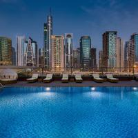 Millennium Place Dubai Marina, отель в Дубае