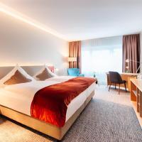 Welcome Hotel Marburg, hotel in Marburg an der Lahn
