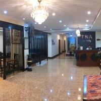 TNA Hotel, hotel in Vang Vieng
