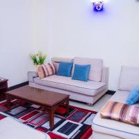 Sheratton Regency Hotel, hotel en Mombasa