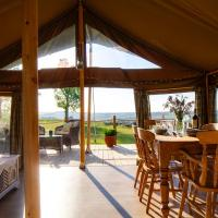 Brocklands Farm Glamping