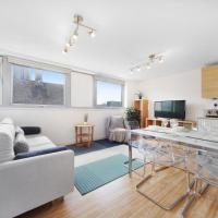 2 Bed Executive Apartment in Shoreditch FREE WIFI by City Stay London