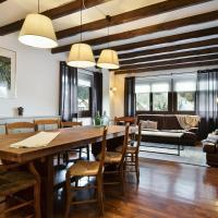 Luderna - Apartamento con terraza Bonaigua B2 Salient – hotel w mieście Baqueira-Beret