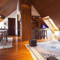 Luderna - Apartamento Mirador Bonaigua