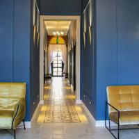 Jaffo Tel-Aviv King Gallery Boutique Hotel