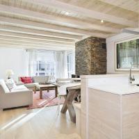 Luderna - Apartamento Val de Ruda B26 des Garonets