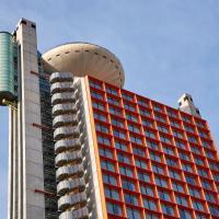 Hyatt Regency Barcelona Tower, Hotel in L'Hospitalet de Llobregat