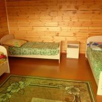 Летние Гостевые комнаты, отель в Усть-Баргузине