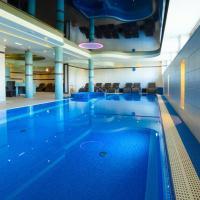 Greno Hotel & Spa, отель в Карпаче
