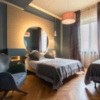 Le Texture Premium Rooms Duomo-Cordusio