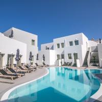 Kallos Imar Hotel, hotel u gradu Mesaria