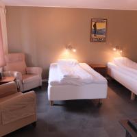 Trolltunet AB, hotel in Hemavan