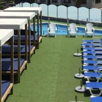 Hotel Gala, hotel en Noja