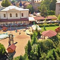 Penzion Bejby Turnov, hotel in Turnov
