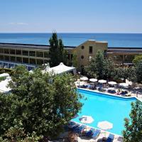 Alexander Beach Hotel & Spa, hôtel à Alexandroúpolis