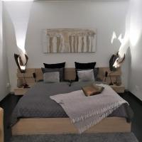 WK12 Suite, hotel in Cuijk