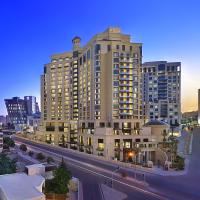 The St. Regis Amman، فندق في عمّان