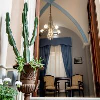 Dimora La Torre Room