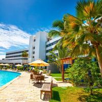 Del Mar Hotel, hotel in Aracaju