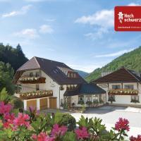 Hotel Pension Obergfell