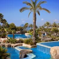 SH Villa Gadea, hotel in Altea