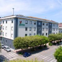Grand Hotel Italiano, hotel in Benevento