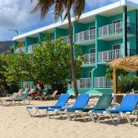 Emerald Beach Resort, hotel near Cyril E. King - STT, Lindbergh Bay