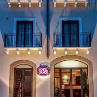 Hotel Gangi, hotel a Piazza Armerina