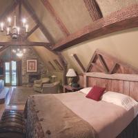 Twin Pine Manor, hotel en Ephrata