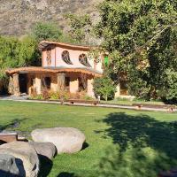 SEL Lodge & Spa, hotel en San José de Maipo