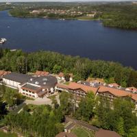 Курорт Икша Минфина России