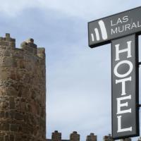 Hotel Las Murallas, hotel en Ávila