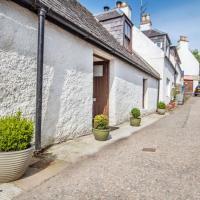 Margaret Street Cottage, hotel in Avoch