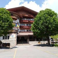Hotel Europa, hotel in Pozza di Fassa