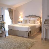Le Petit Boutique Hotel, hotel en Santander