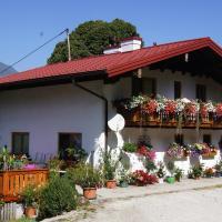 Bio-Bauernhof Greiml, hotel in Gröbming