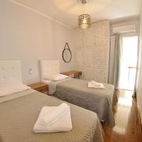 Adamant Suite by Corfuescapes, hotel in Kanoni