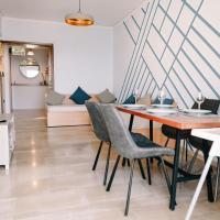 Toumpanakis Apartments
