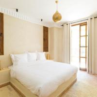 Chez Ichou, hotel in Aït Idaïr